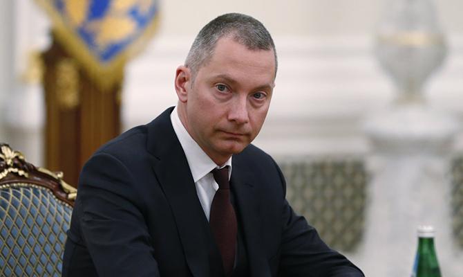 Ложкин планирует превратить государство Украину винвестиционную «Мекку»