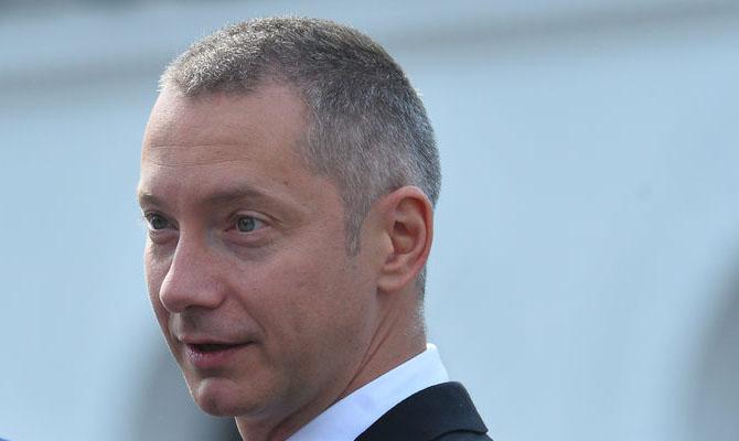 Ложкин пригласил в Нацинвестсовет Сороса и других иностранных инвесторов