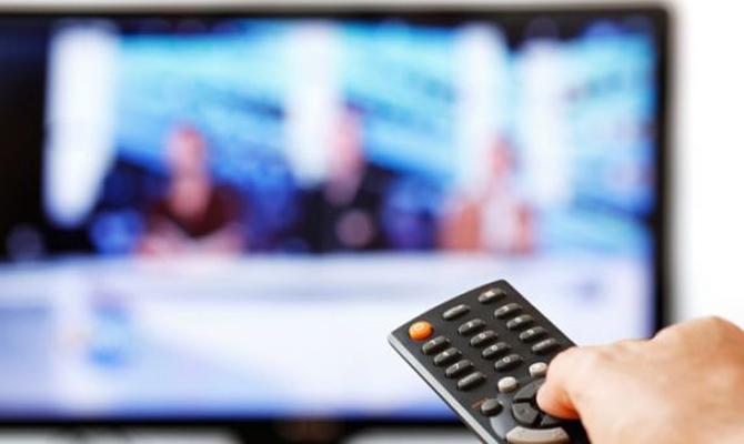 4 «интересных» русских ТВ-канала запретили вгосударстве Украина