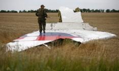 В Нидерландах обнародовали новые документы по катастрофе МН17