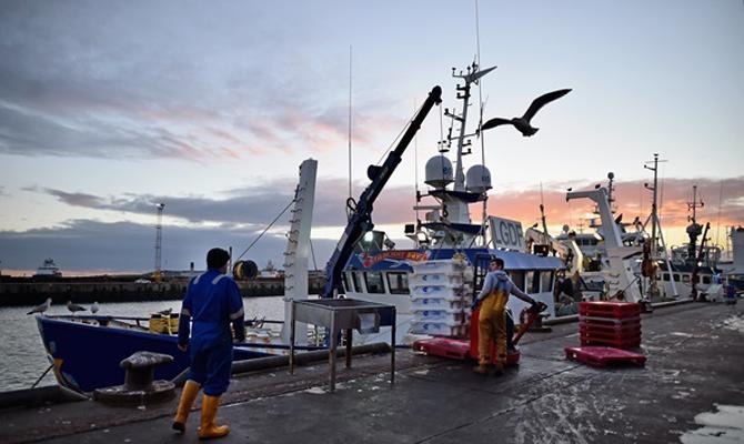 Первые деньги. Океанический флот Украины впервые вистории выплатил дивиденды