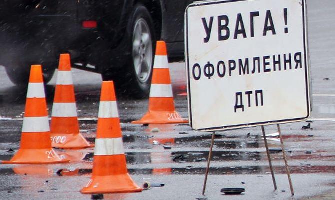 Смертельное ДТП свелосипедистами под Киевом: выяснились новые детали