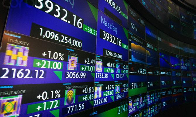 Рынки стран Европы: Новостной фон— вбольшей степени позитивный