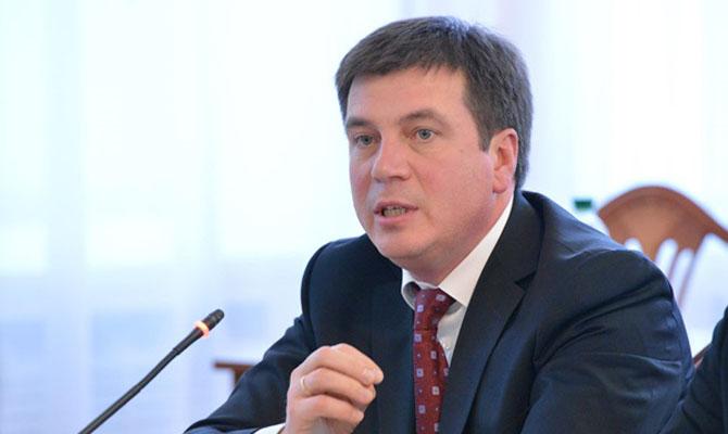 Рада должна принять 10 законопроектов подецентрализации совсем скоро