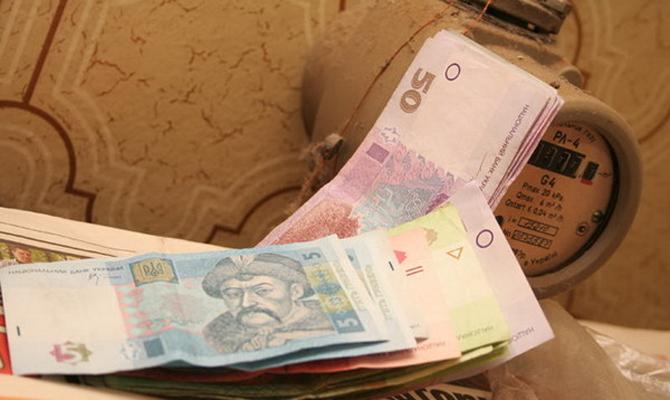 Монетизировать субсидии для 9 млн семей невозможно,— Розенко