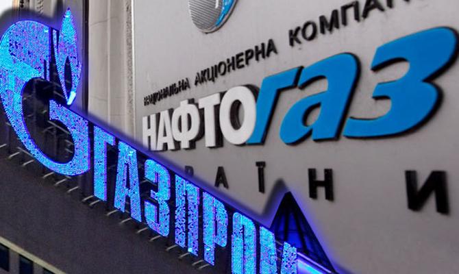 Запасы газа вПХГ Украины возросли до12.7 млрд куб м
