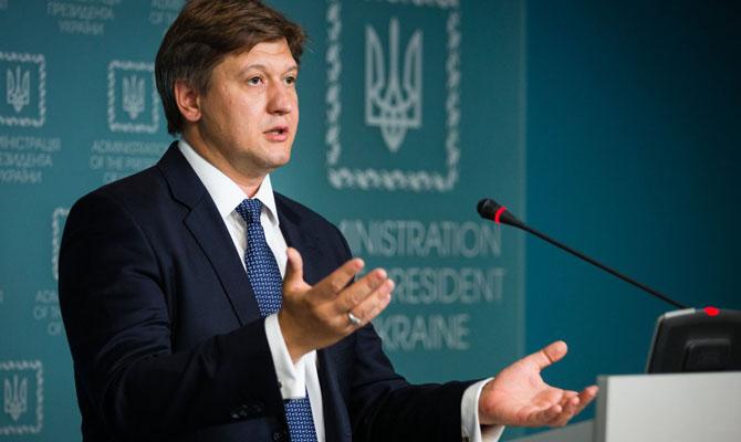 Министр финансов сказал, когда будут переданы вКабмин изменения вНалоговый кодекс