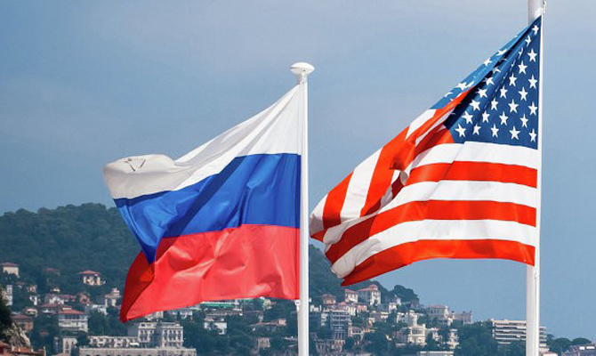 США расширили санкции против Российской Федерации