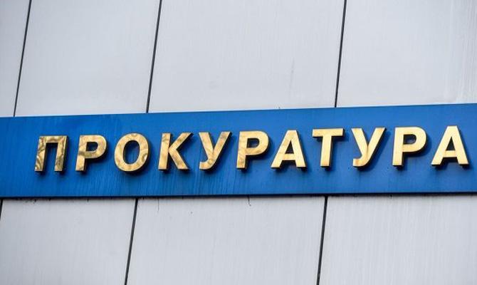 Вофисах компаний, реконструировавших НСК «Олимпийский» вКиеве, прошли обыски