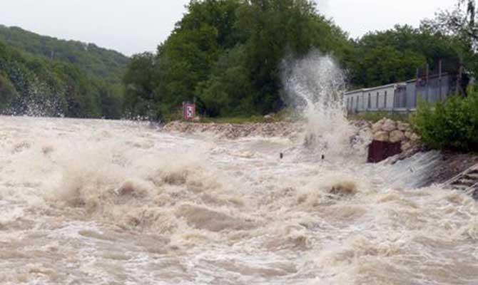 Неменее  133 погибших— Наводнение вКНДР