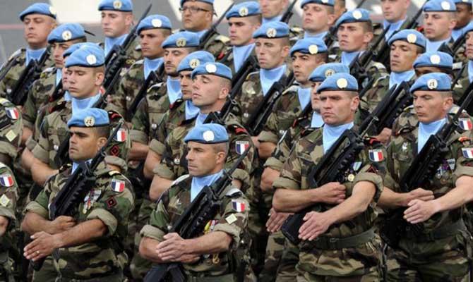 Франция иГермания разработали новейшую концепцию оборонной политикиЕС
