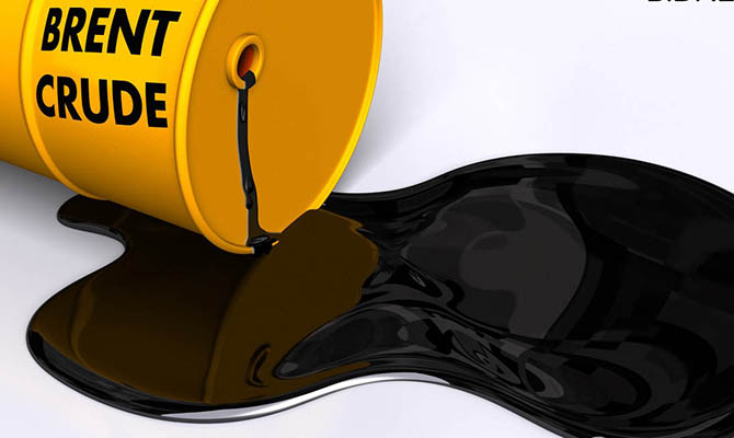 Стоимость нефти Brent пробует удержаться выше $47 забаррель