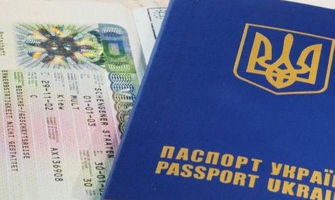 Украина иАлбания хотят договориться о обоюдной отмене визовых требований