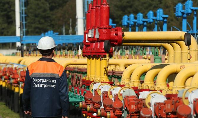 Белявский: Импорт газа изПольши в государство Украину возобновлен