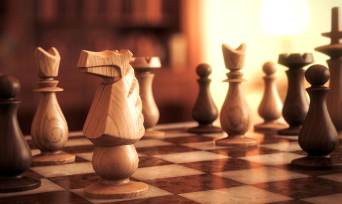 Одесская шахматистка завоевала «бронзу» наолимпиаде встолице Азербайджана