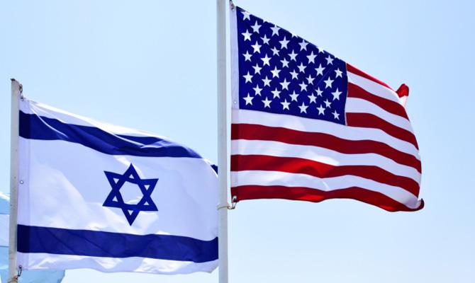 Израиль иСША подписали соглашение овоенной помощи
