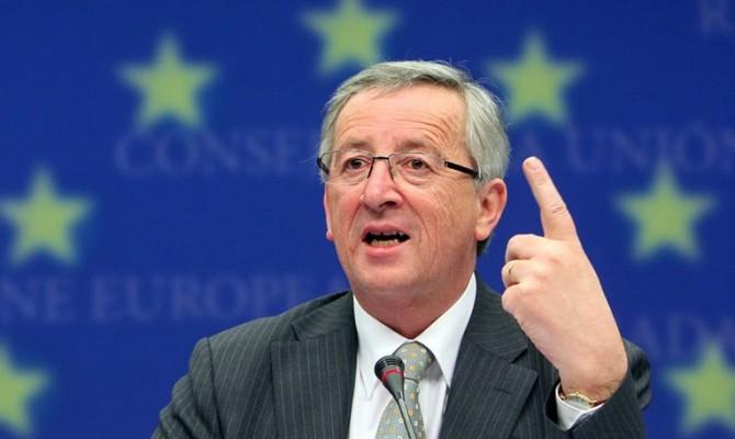 EC переживает экзистенциальный кризис— руководитель Еврокомиссии