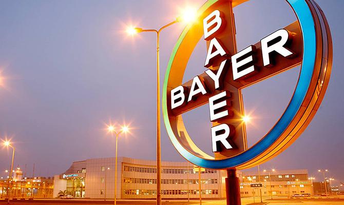 Немецкая Bayer купит американскую Monsanto за $128 заакцию