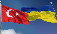 Турция готова подписать стандартное соглашение о ЗСТ с Украиной