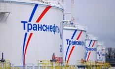 «Транснефть» завтра возобновит прокачку дизтоплива в Украину