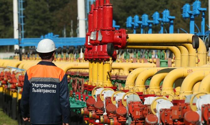 «Нафтогаз» намекает насрыв отопительного сезона вгосударстве Украина