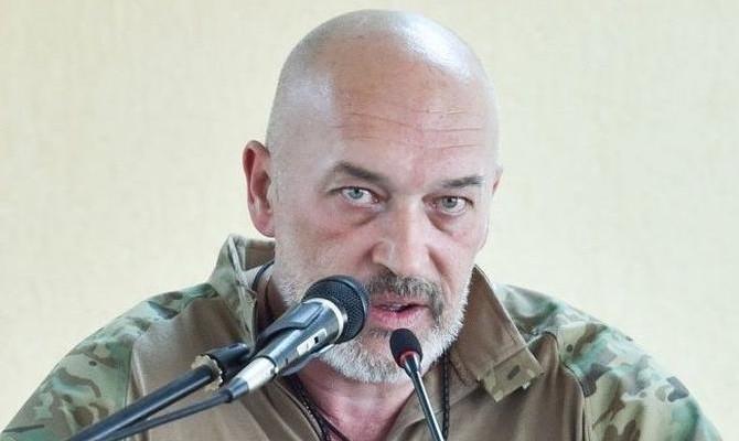 Тука: возможно открытие дел против украинцев— организаторов выборов вКрыму