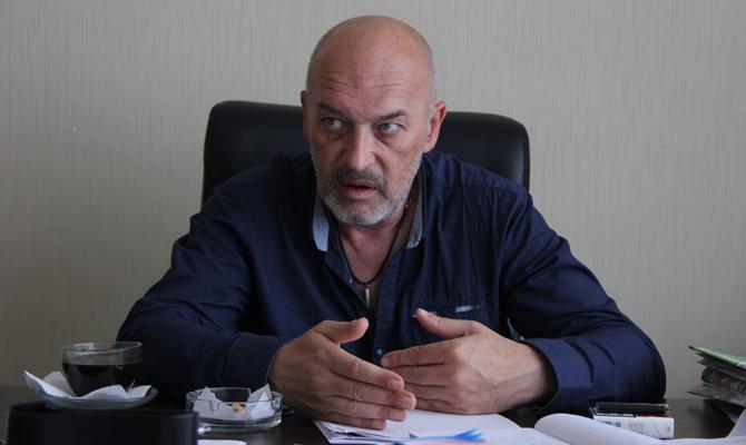 Против организаторов незаконных выборов воккупированном Крыму будут открыты уголовные дела— Тука