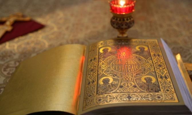Афонские старцы посетили Верховную Раду и побеседовали сПарубием обавтокефалии