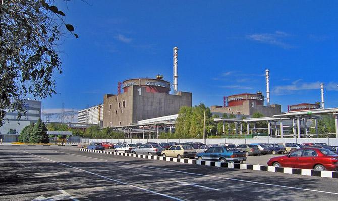 Энергоатом получил лицензию насверхурочную эксплуатацию энергоблока №1 ЗАЭС