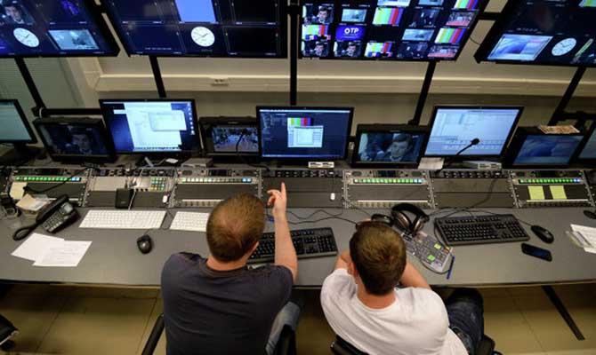 Вместо заблокированных русских каналов вгосударстве Украина будут демонстрировать корейские