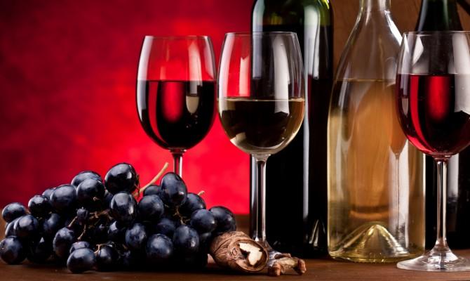 Рада упростила лицензирование для поставщиков вин