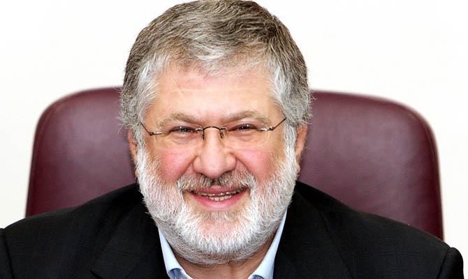 Компании Коломойского придется вернуть «Укрнафте» 650 млн грн