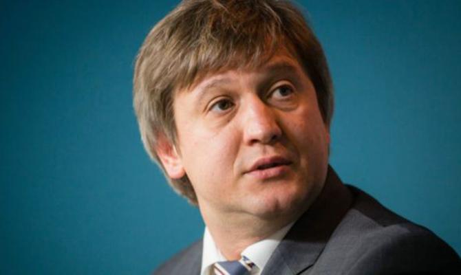 Украина рассчитывает доконца года получить еще $1,3 млрд отМВФ