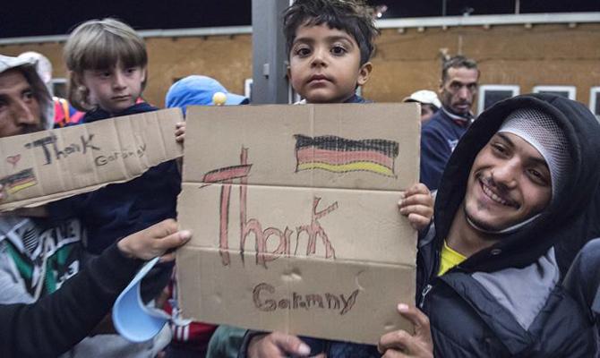 Германия призвала ввести бесполетную зону над Сирией