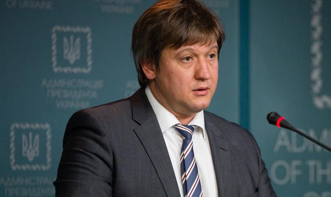Вбюджете-2017 небудет спецрежима НДС для аграриев— Данилюк