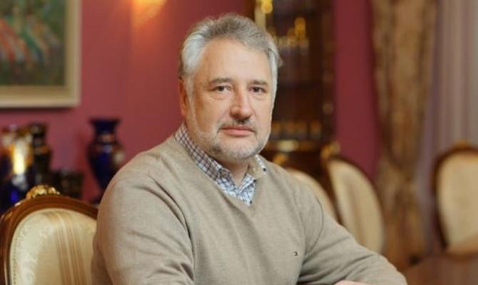 Жебривский: Навосстановление Донбасса выделено 2,8 млрд грн