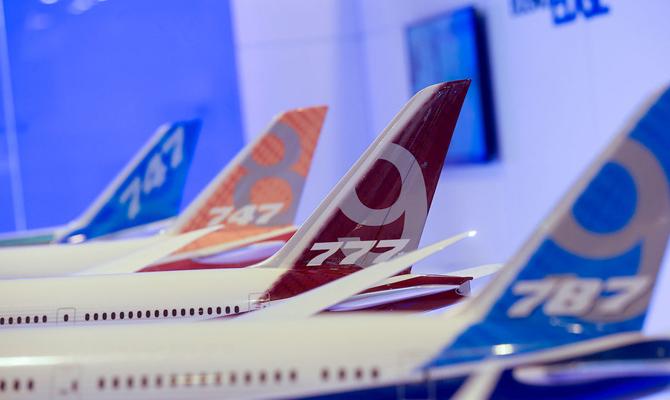 Иран передумал покупать 6 самолетов Airbus на $1,37 млрд