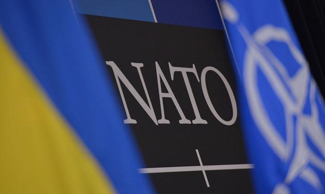 Украина иНАТО подпишут соглашение обобмене секретной информацией
