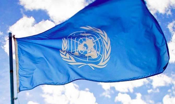 Совбез ООН одобрил резолюцию поДВЗЯИ