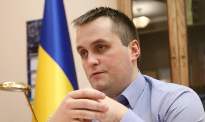 Холодницкий: НАБУ нужно было внести вЕРДР проверку поквартире Лещенко