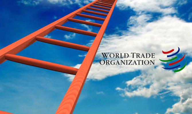 ВТО понижает прогноз поросту мировой торговли на2016 до1.7%