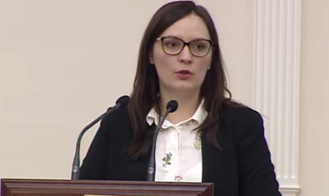 Выявлены 300 госкомпаний, окоторых никто незнал,— Юлия Ковалив