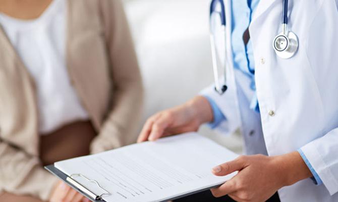 Розенко объявил, что Украина перейдёт настраховую медицину к 2020-ому