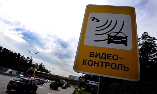ВКиеве установят 8 тыс. видеокамер— Кличко