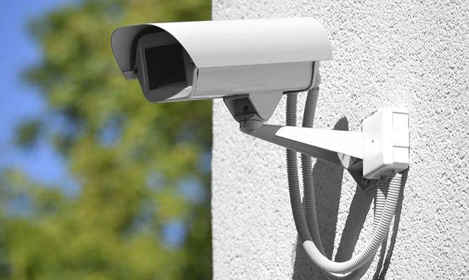 ВКиеве установят несколько тыс. камер видеонаблюдения