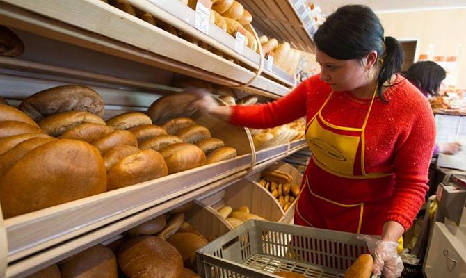 Государство больше нерегулирует цены напродукты