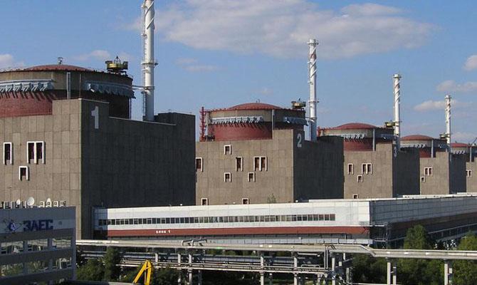 «Энергоатом» объявил опродлении сроков эксплуатации 2-го блока ЗАЭС