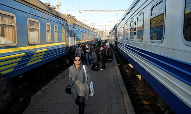 Лисичанск: «Укрзализныця» с30октября запускает поезд Хмельницкий