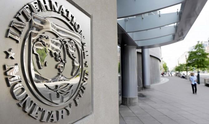 МВФ добавил впрогноз поРФ оптимизма