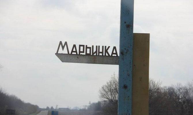 ВМарьинке боевики ночью обстреляли школу, где обучаются более 150 детей